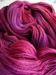 Weight Yarn
